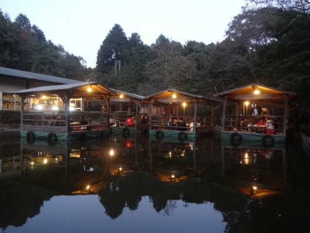犬山 キャンプ