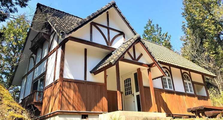 久万高原ふるさと旅行村キャンプ場の画像mc6832