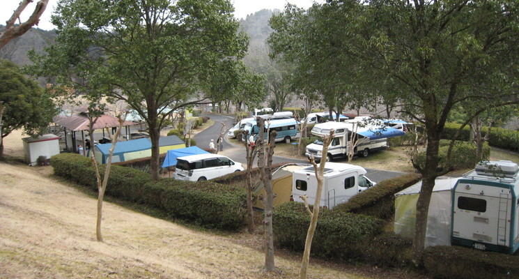 常陸大宮市やすらぎの里公園の画像mc17358