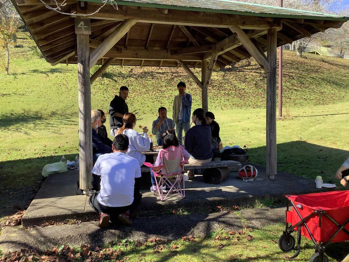 常陸大宮市やすらぎの里公園 の公式写真c17375