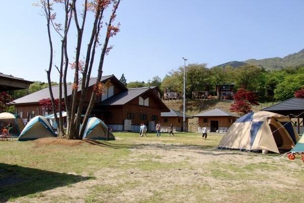 石岡市つくばねオートキャンプ場の画像mc6814