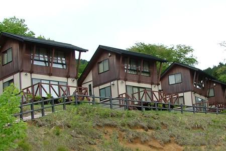 石岡市つくばねオートキャンプ場の画像mc6815