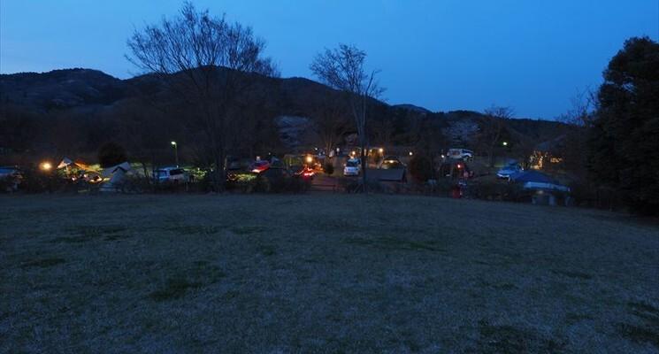 石岡市つくばねオートキャンプ場の画像mc6823