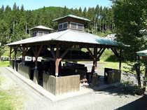 花園 オート キャンプ 場