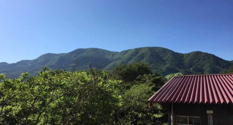 津黒高原キャンプ場の画像mc3465