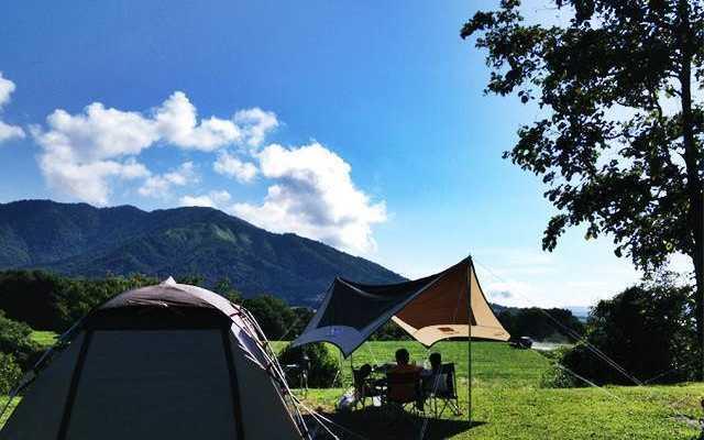 蒜山高原キャンプ場の画像mc9884