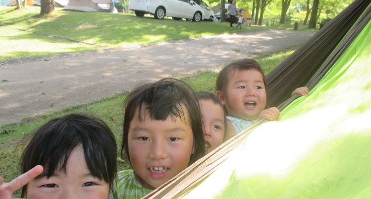蒜山高原キャンプ場の画像mc9944
