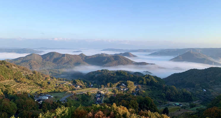 大芦高原キャンプ場-Oh!Ashi Forest-の画像mc11461