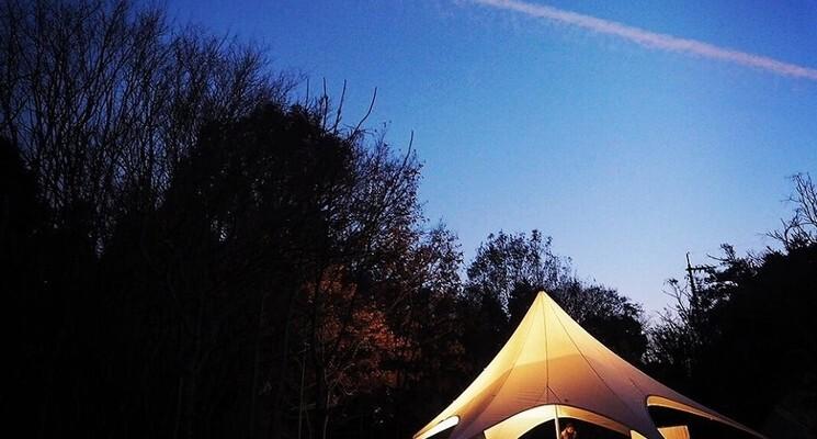 大芦高原キャンプ場-Oh!Ashi Forest-の画像mc11464