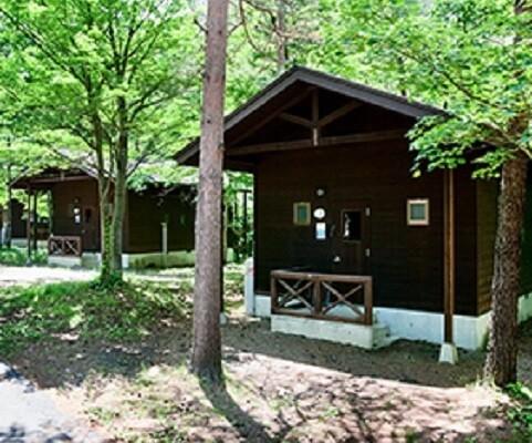 焼走りオートキャンプ場・キャビン村の画像mc11280