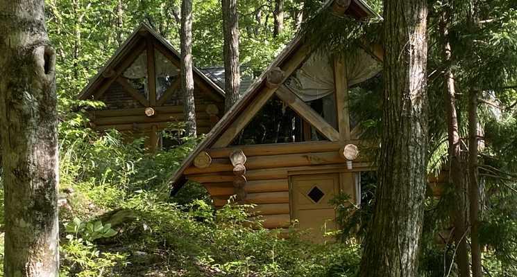 飛騨小坂ウッディランドふれあいの森の画像mc4850