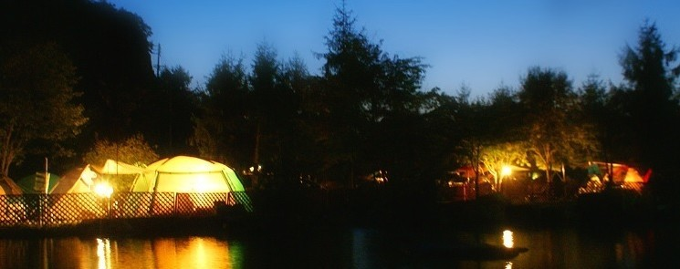 N.E.W 奥長良キャンプ場&WANKOの画像mc4017