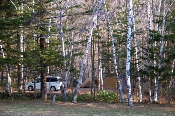 アイミックス自然村南乗鞍オートキャンプ場の画像mc6662