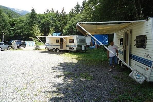 アイミックス自然村南乗鞍オートキャンプ場の画像mc6664