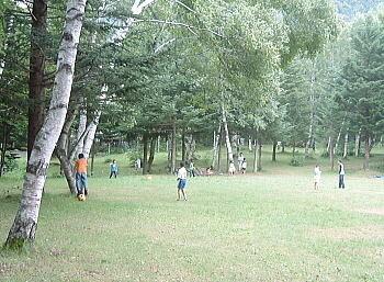 アイミックス自然村南乗鞍オートキャンプ場の画像mc6665
