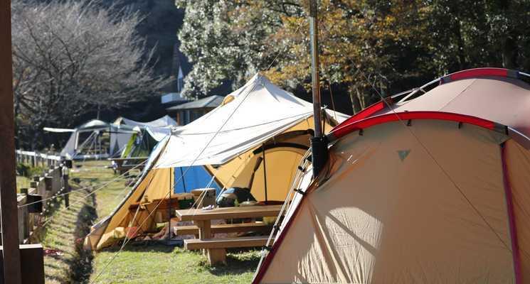 御池野鳥の森公園キャンプ村の画像mc5886