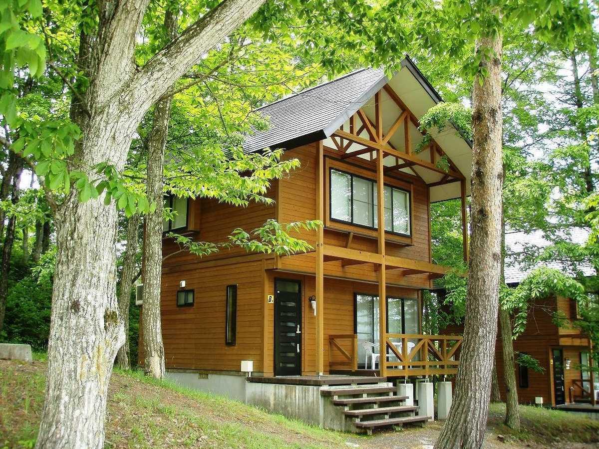 「七ヶ宿オートキャンプ場きららの森」の画像検索結果