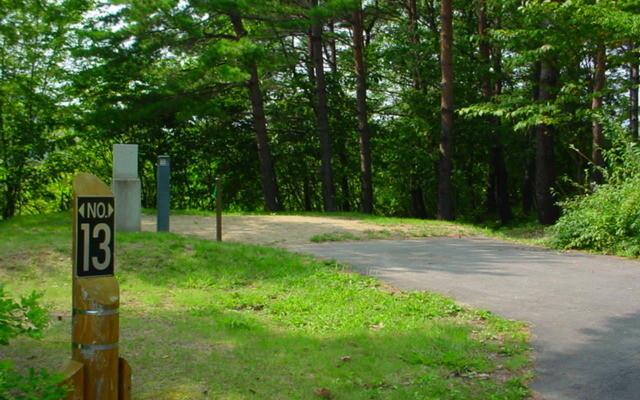 オートキャンプ場 きららの森の画像mc9693