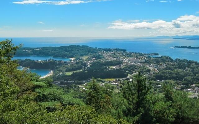 休暇村気仙沼大島キャンプ場の画像mc5062