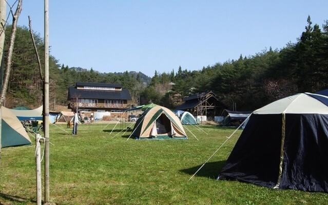 休暇村気仙沼大島キャンプ場の画像mc5064
