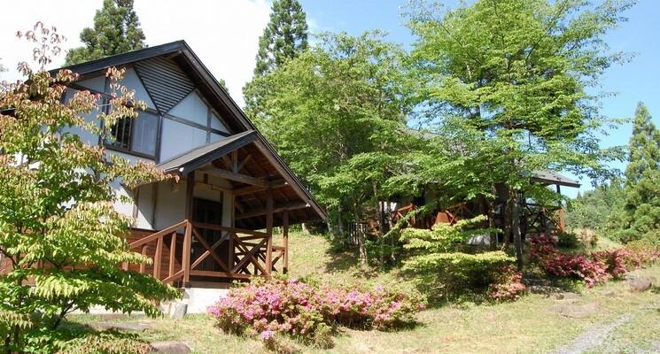キャンピングビレッジ 登米森林公園の画像mc8676