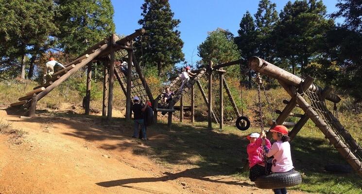 キャンピングビレッジ 登米森林公園の画像mc8684