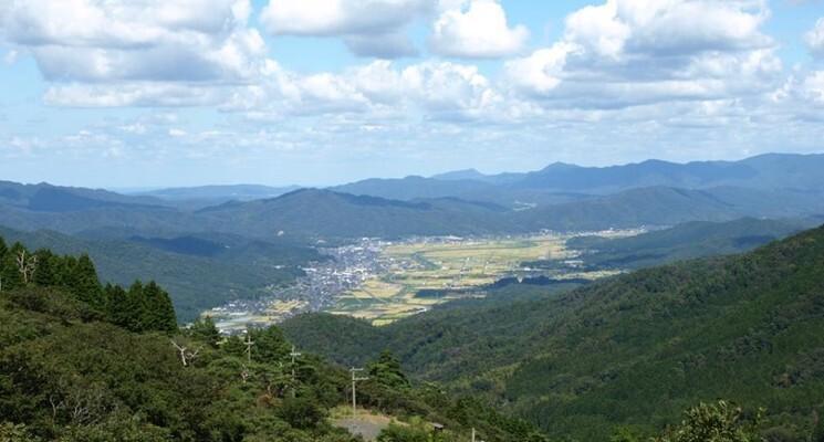 加悦双峰公園の画像mc12337