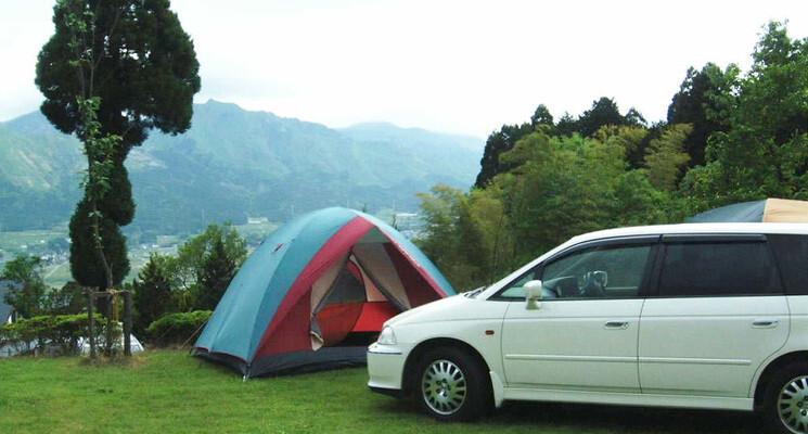 ビラ・マイルドキャンプ場の画像mc4081