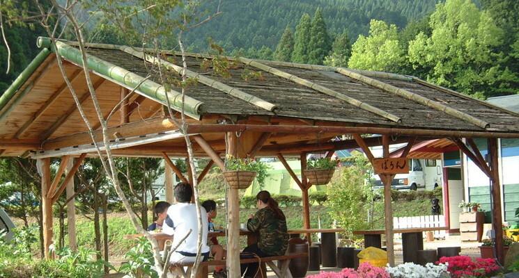 ビラ・マイルドキャンプ場の画像mc4084