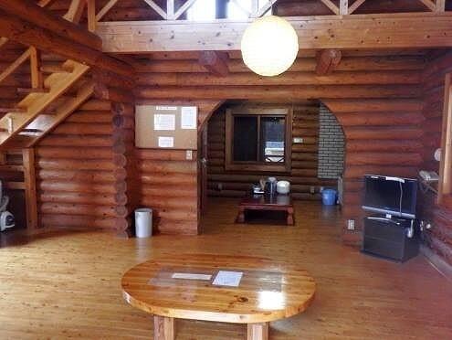 立神峡里地公園 キャンプ場 の公式写真c8175