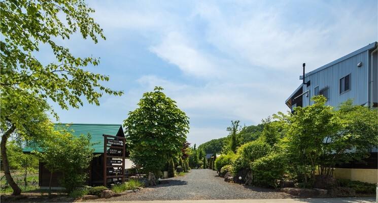 アジアンキャンプリゾートTapaの画像mc12944