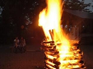 わらび平森林公園キャンプ場 の公式写真c4963