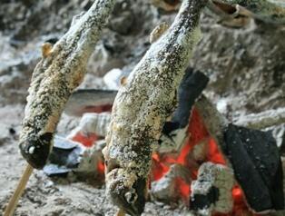 わらび平森林公園キャンプ場 の公式写真c4967