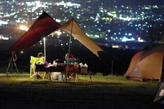 くりの木キャンプ場 の公式写真c7339