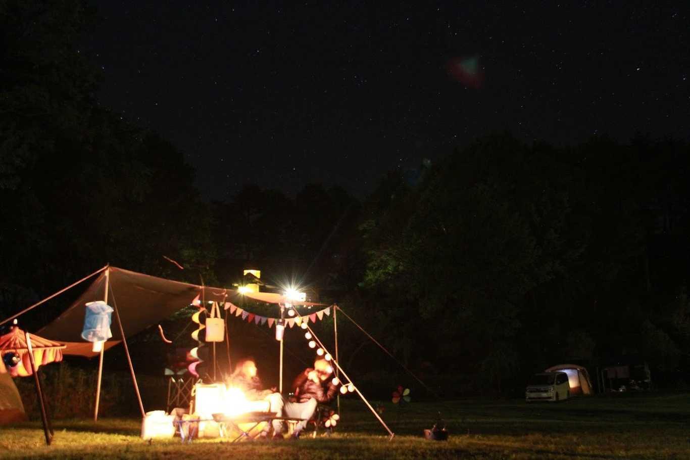 星の降る森 の公式写真c10078