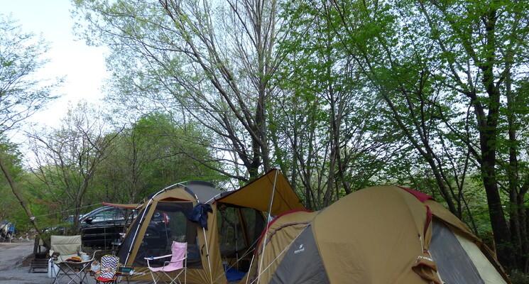 ACN赤城山オートキャンプ場の画像mc9019