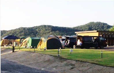 みなかみアウトドア・ログ&オートキャンプ場の画像mc5224