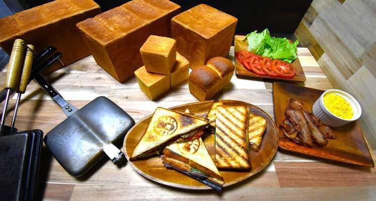 皇海山キャンプフォレストの画像mc4934