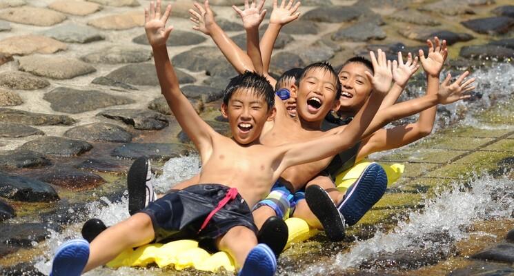 江の川カヌー公園さくぎの画像mc14879