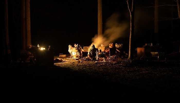 龍頭峡交流の森キャンプ場の画像mc13885
