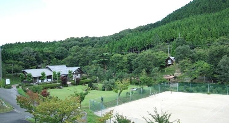 星居山森林公園キャンプ場の画像mc3487