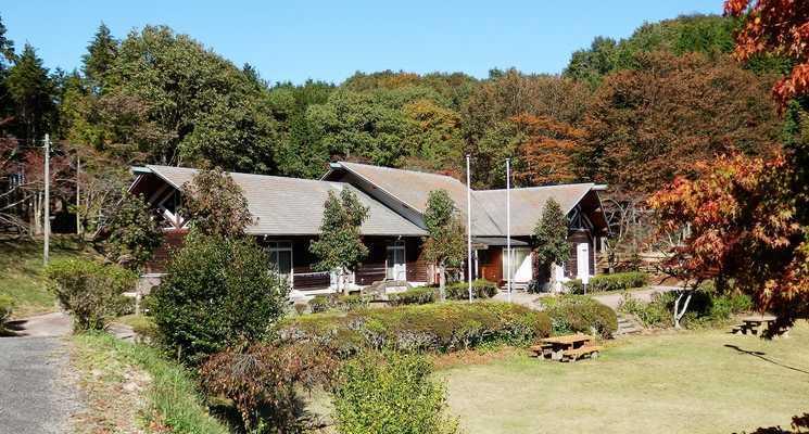 星居山森林公園キャンプ場の画像mc3488