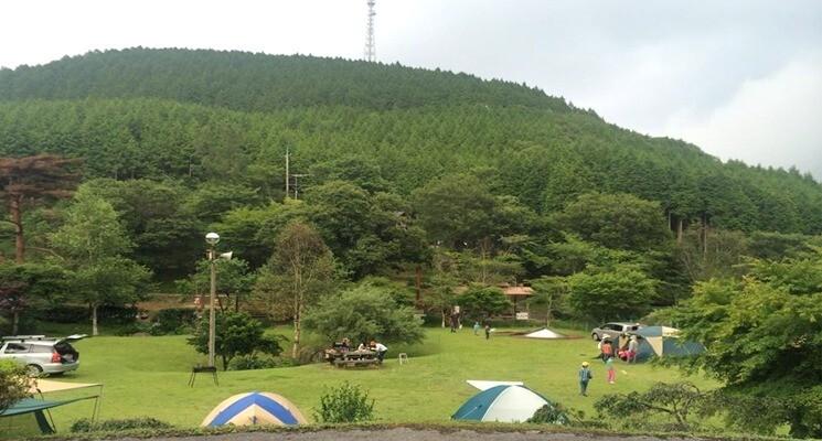 星居山森林公園キャンプ場の画像mc3489