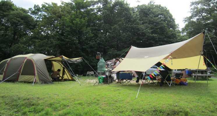 もみのき森林公園オートキャンプ場の画像mc4087
