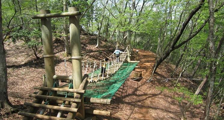 もみのき森林公園オートキャンプ場の画像mc4088