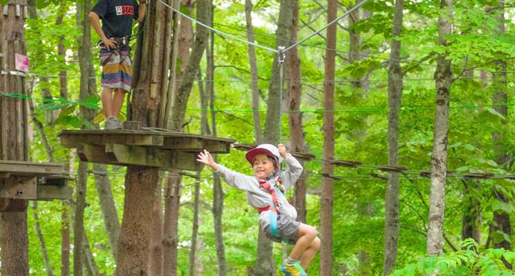 もみのき森林公園オートキャンプ場の画像mc8310