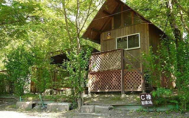長瀞キャンプ村の画像mc8896