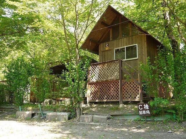 長瀞キャンプ村 の公式写真c15140