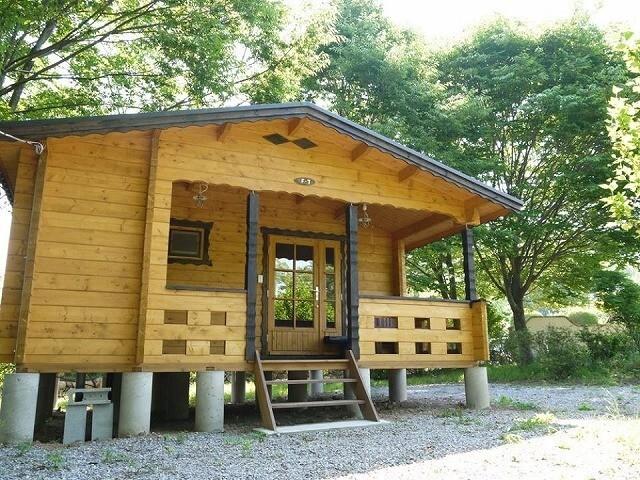 長瀞キャンプ村 の公式写真c15141