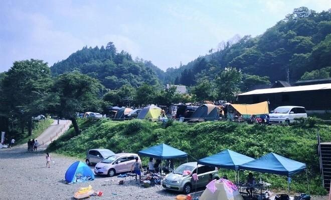 ケニーズ・ファミリー・ビレッジ/オートキャンプ場の画像mc402